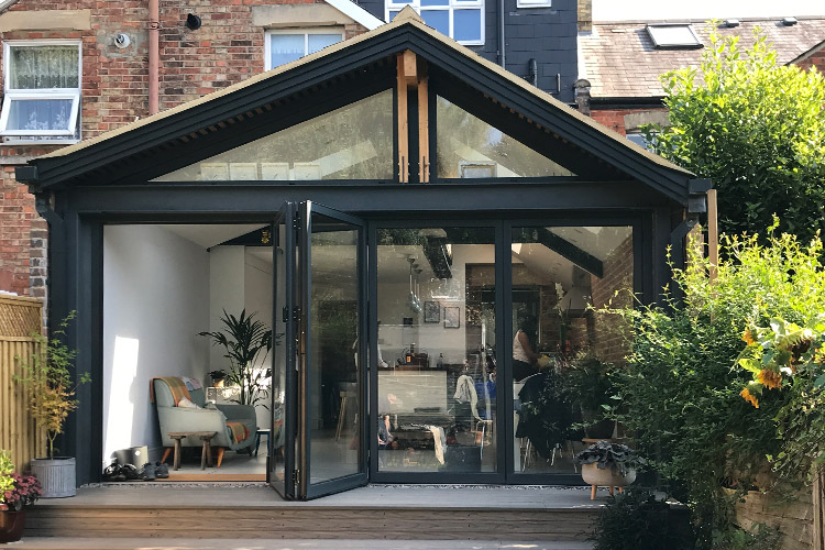 Space Program Ltd | Residential Architecture & Ply ...